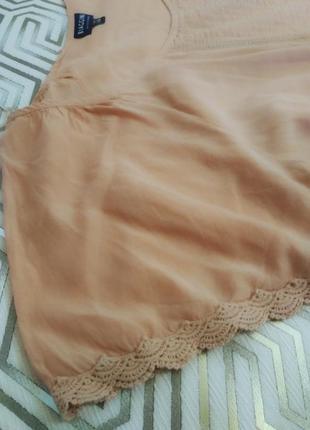Charles voegele/biaggini/легкая блуза от швейцарского бренда5