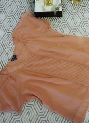 Charles voegele/biaggini/легкая блуза от швейцарского бренда1
