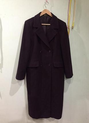 Продам крутое пальто в стиль бойфренд, весна-осень6