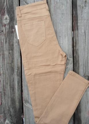 Джинсы женские джеггинсы новые скинни стрейчевые узкие ,5 цветов-размеры4
