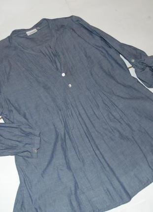 Натуральная блуза ботал!!!5 фото