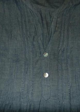 Натуральная блуза ботал!!!8 фото