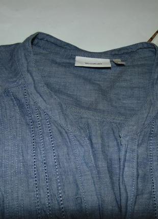 Натуральная блуза ботал!!!9 фото