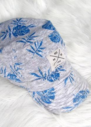 Стильная шапка блейзер кепка бейсболка h&m