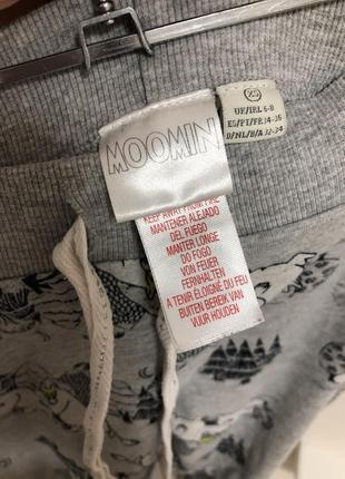 Отличные коттоновые штаны для дома сна5