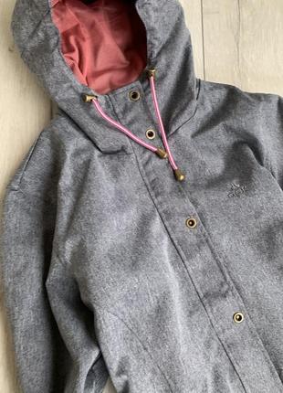 Пальто,плащ, куртка ock4 фото
