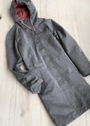 Пальто,плащ, куртка ock6 фото