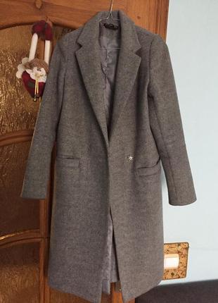 Пальто в хорошому стані після хімчистки