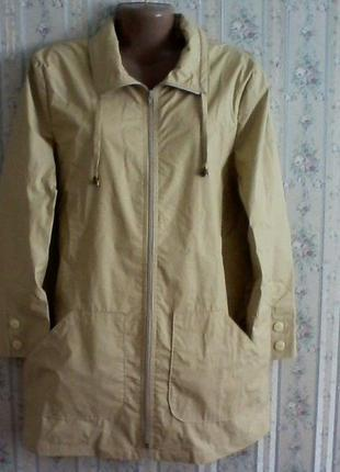 Парка, куртка- ветровка, разм. 48-50