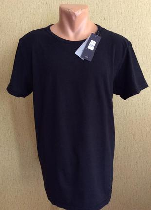 Мужска новая футболка tommy hilfiger оригинал р l-xl