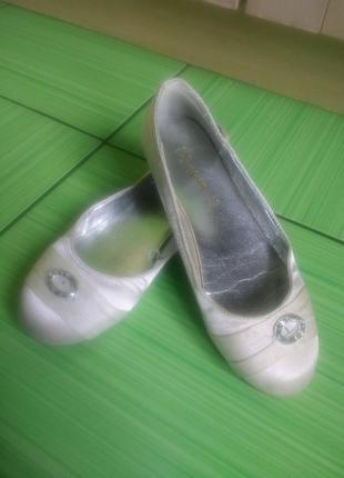 Балетки туфли новые monsoon сток