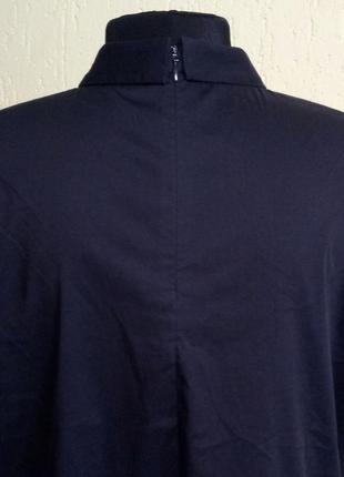 Шикарная натуральная блуза от cos, рубашка премиум качества5 фото