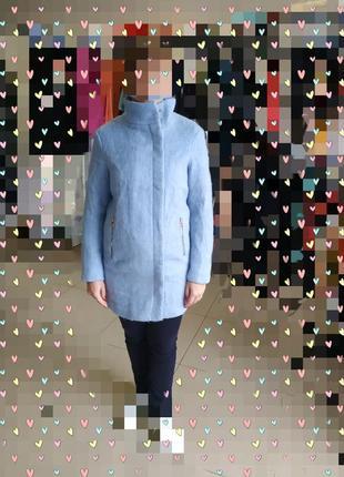 Женское пальто хс