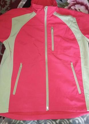 Спортивная куртка switcher