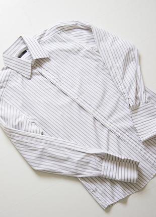 Шикарная рубашка gucci р.м-l
