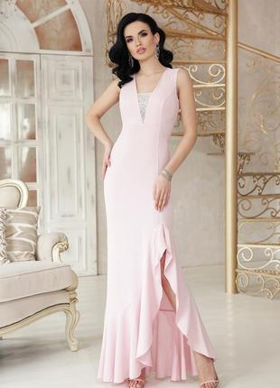 Женское вечернее платье1 фото