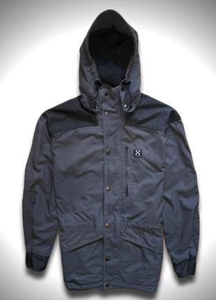 Куртка haglofs оригинал, rrp 300$