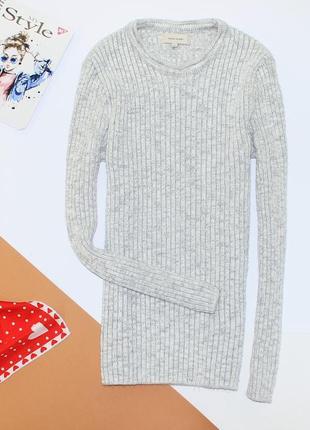 Базовый свитер водолазка, очень приятный плотный и приятный
