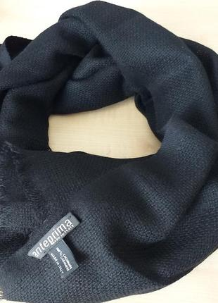 Anteprima (italy) кашемировый шарф