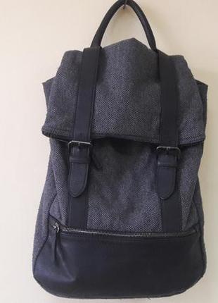 Рюкзак сумка aldo 100% оригинал