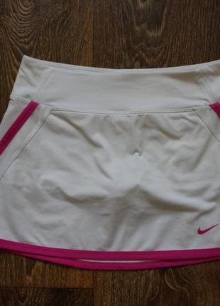 Спортивная юбка шорты 2в1 nike оригинал