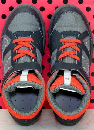 Ботинки quechua2 фото