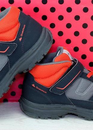 Ботинки quechua3 фото