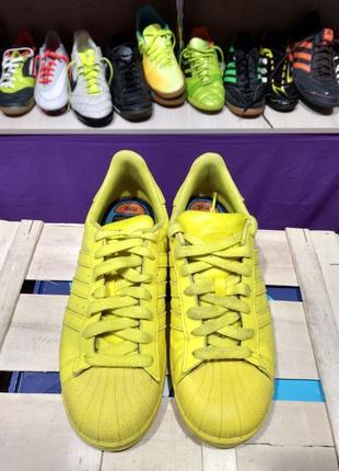Кросівки adidas2 фото