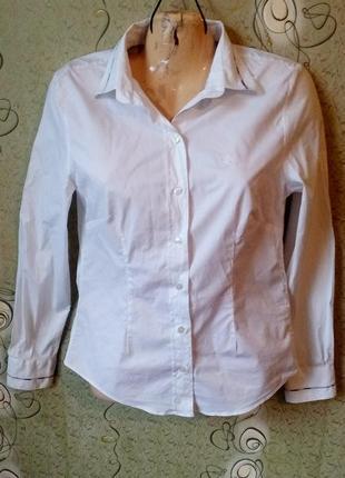 Burberry рубашка,оригинал,рр.м-л.