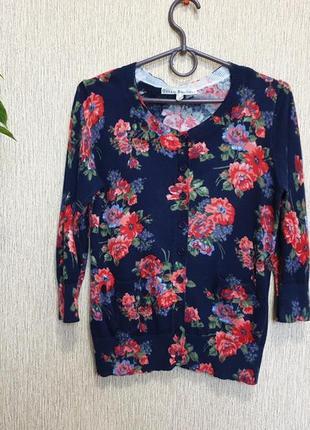 Качественный красивый джемпер, свитер, кофта, кардиган от uttam boutique