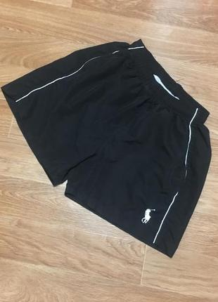 Крутые шорты от ralph lauren