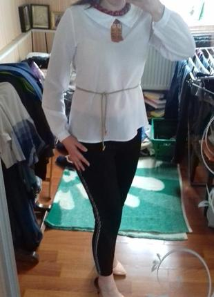 Нарядна блузочка-вишиванка