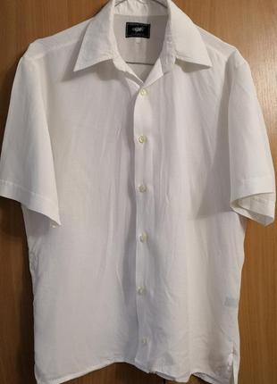 Лёгкая рубашка massarelli, размер м