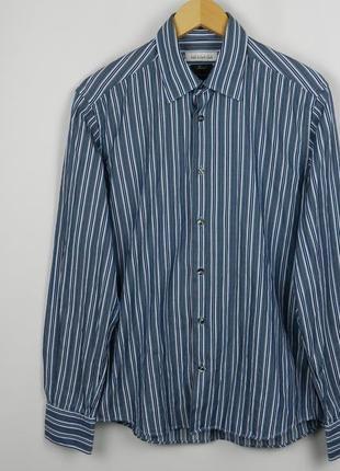 Versace рубашка мужская, размер l