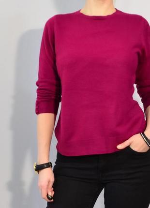 2765\60 свитер фуксия bhs xxl2 фото