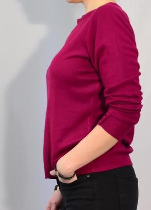2765\60 свитер фуксия bhs xxl4 фото