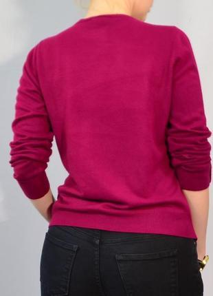 2765\60 свитер фуксия bhs xxl6 фото