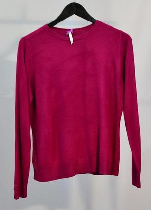 2765\60 свитер фуксия bhs xxl8 фото