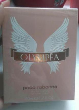 Оригинал духи olympia paco rabanne!!!!