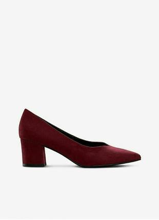 Замечательные туфли от ellos