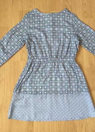 Платье. размер 7-8 лет2 фото