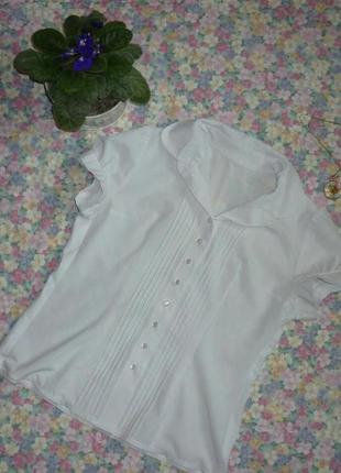 Школьная блуза3