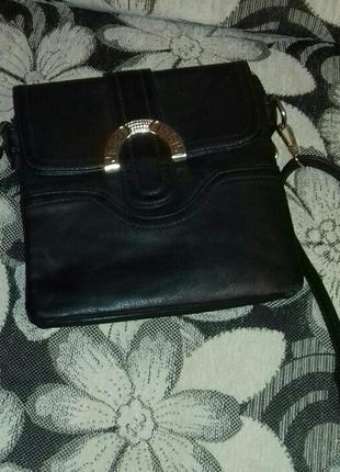 Сумка сумочка черная