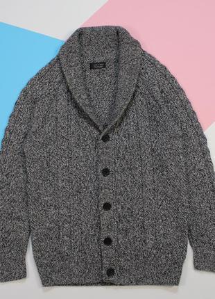 Наряднейший свитер-кардиган от zara man