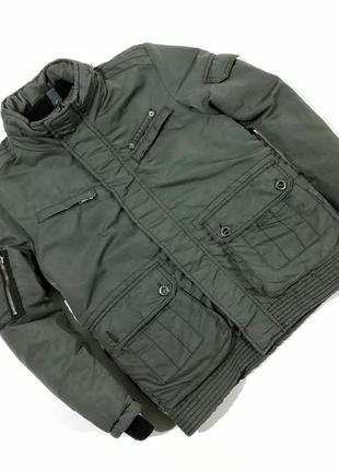 Детская куртка zara kids