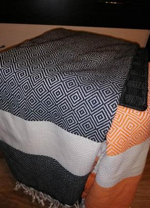 Полотенца больших размеров