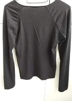 Лонгслив свитер jil sander  c -m3 фото