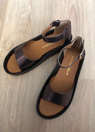 Balenciaga босоножки, сандали