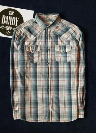 0c21c857107 Мужские рубашки на кнопках 2019 - купить недорого мужские вещи в ...