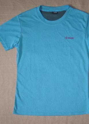 Sherpa (s/38) спортивная футболка женская